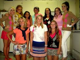 themed bachelorette party creative party ideas atl bachelorette resource