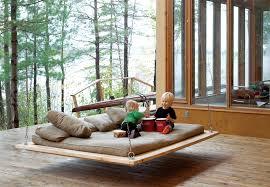 floating beds outdoor floating bed home decorating interior design bath