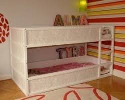 Toddlers Bunk Bed Low Bunk Beds For Foter