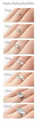 wedding ring sizes best of wedding band sizes matvuk