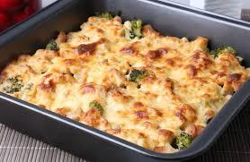 healthy chicken vegetable casserole recipe sparkrecipes