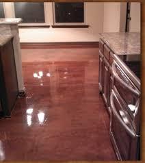 Tiling On Concrete Floor Basement by 42 Best Floors Images On Pinterest Basement Flooring