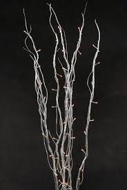 Led Branch Centerpieces by 8 Best Wedding Branch Deco Images On Pinterest Lighted Branches