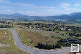 Eden Utah Map by Incredible Views From The Highlands 5723 E Porcupine Ridge Eden