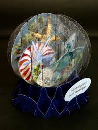 cheap 3d snow globe greeting card find 3d snow globe greeting