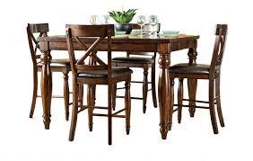 intercon kingston dining gathering table furniture market