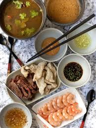 recette de cuisine asiatique fondue chinoise la vraie recette recette fondue fondre et vrai