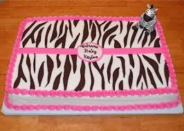 zebra sheet cake google search cake ideas pinterest