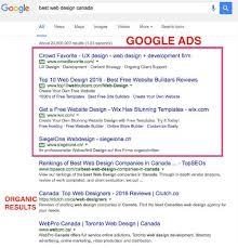 organic vs paid search ads are you wasting your money mad