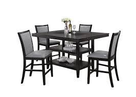 ashton 5 piece counter height dining set u0026 reviews joss u0026 main