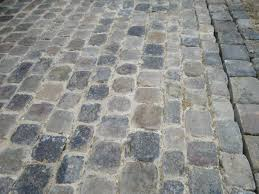 Reclaimed Patio Slabs 22 Best Natural Stone Paving And Cobbles Images On Pinterest