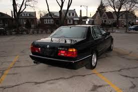 1992 bmw 7 series 1992 bmw 750il v12 sedan bmw 7 series 1992 for sale