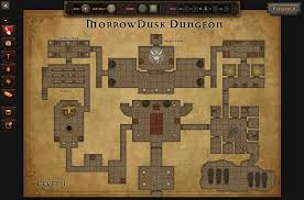 dungeon floor plans featured listing inkarnate rpg web tools the geek pages