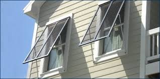 Colonial Awnings Bahama U0026 Colonial Extrusions Hurricane Protection Systems Our