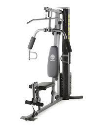 amazon com gold u0027s gym xrs 50 home gym system sports u0026 outdoors