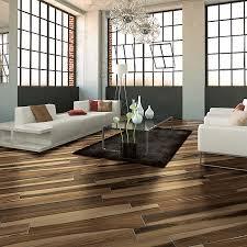 36 x 6 wood pecan porcelain tile avella xd
