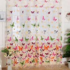100 Curtains Nature Print Greater Than 100
