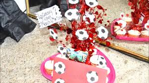 valentines gifts for boyfriend soccer lover youtube