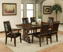 walmart dining room furniture 6 best dining room furniture sets