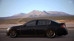 nissan skyline coupe 350gt 2006 nissan skyline 350gt type sp gran turismo 5 by