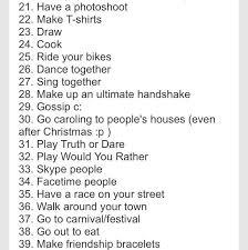 25 unique best friend activities ideas on best friend