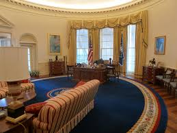 bill clinton u0027s oval office at william jefferson clinton