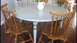 ethan allen dining room table and chairs streamrr com
