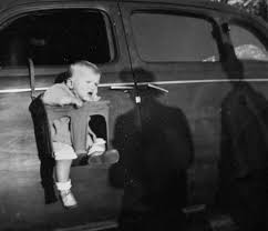 a graphic history of child safety seats child safety and history
