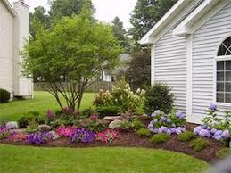 Small Backyard Landscape Ideas On A Budget by Best 25 Curb Appeal On A Budget Entrance Ideas On Pinterest