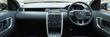 ford land rover interior land rover discovery sport svr complete guide carwow