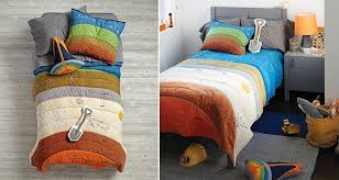 inspired bedding this geology inspired bedding set will help you learn as you rest