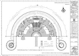 Bus Terminal Floor Plan Design Trivandrum Bus Terminus Project Page 17 Skyscrapercity