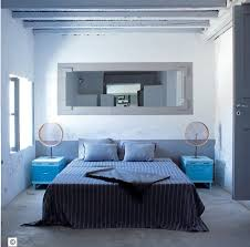 chambre gris bleu decoration chambre gris bleu visuel 1