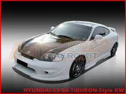 hyundai tiburon tuscani for sale shop for hyundai tiburon kits on bodykits com