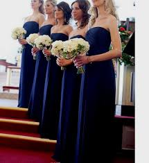 dark blue bridesmaid dresses uk junoir bridesmaid dresses