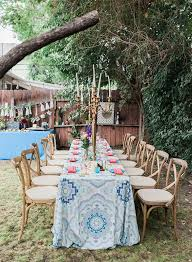 Backyard Baby Shower Ideas 435 Best Baby Shower Images On Pinterest Boho Baby Themed Baby