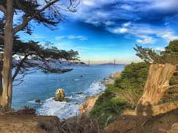 rodeo beach coastal trail loop california maps 137 photos