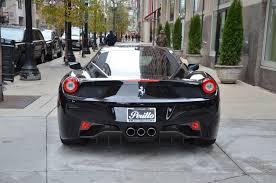 Ferrari 458 V8 - 2012 ferrari 458 italia stock gc chris60 for sale near chicago