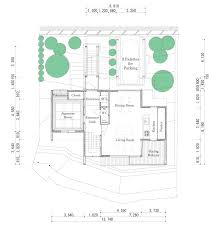 Case Study Houses Floor Plans Kenji Yanagawa U0027s Case Study House Frames City And Luxury Cars