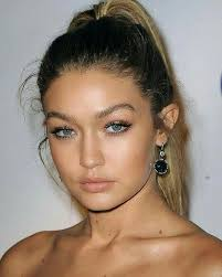 brondie hair 23 best gigi hadid images on pinterest faces hair and makeup