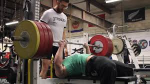 bench press all things gym