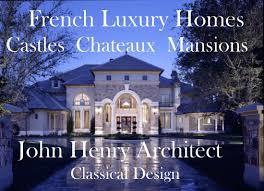 Windermere Luxury Homes by Florida Luxury Home Architect John Henry Architect