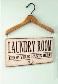 sign decor laundry sign vintage laundry sign laundry room decor home