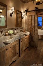 log cabin bathroom ideas log cabin bathroom vanities bathroom decoration