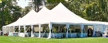 tent rentals e1rentals wedding party and tent rentals in queensbury