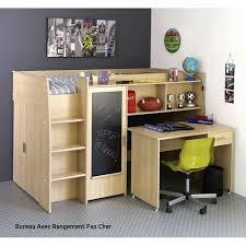 bureau avec tiroir pas cher bureau avec rangement loverossia com
