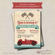 trend decoration paint colors for bedrooms red bedroom ideas tasty popular items for vintage race car on etsy retro invitation invite birthday party printables 3 bedroom