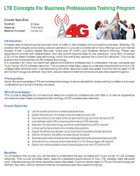 Radio Training Courses Hadatech Visions Limited Telecom Services Provider I T Services