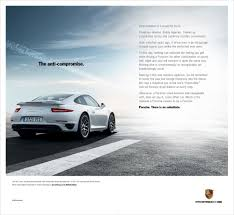 porsche ads various others u2014 peter carnevale