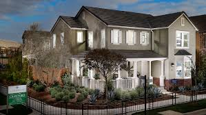 The Oc House Floor Plan by Crawford At Greenwood New Homes In Tustin Ca 92782